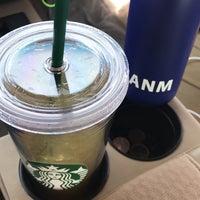 Photo taken at Starbucks by ؏ on 9/15/2017