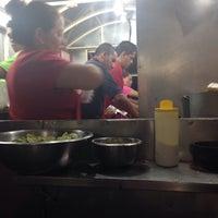 Photo taken at Tacos Don Juanito by Mario L. on 6/29/2015