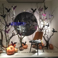 Photo taken at Jaime Beriestain Concept Store by Jesus P. on 10/29/2016