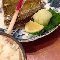 Photo taken at 汁はん by Yasushi B. on 2/7/2013