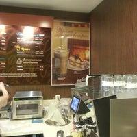 Photo taken at McDonald's by Дмитрий А. on 1/8/2013