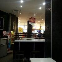 Photo taken at McDonald's by Дмитрий А. on 5/19/2013