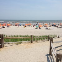 Photo taken at Tropicana Boardwalk by Ken C. on 6/24/2013