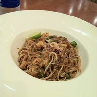 Photo taken at The Noodle House by Vesa G. on 10/14/2012