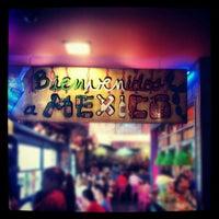 Photo taken at La Mordida de Princesa by alf on 10/6/2012
