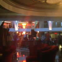 Photo taken at Granada Lobby Bar by Anika 💋 K. on 8/15/2013