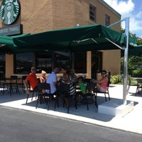 Photo taken at Starbucks by Brian J. on 7/28/2013