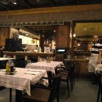 3/5/2013 tarihinde Dina D.ziyaretçi tarafından La Cucina'de çekilen fotoğraf
