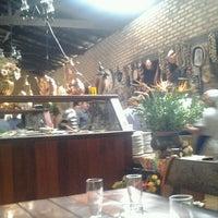 Photo taken at Restaurante Panela de Pedra by Joyce on 6/12/2013