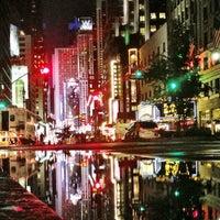 Foto tomada en Times Square por Matt R. el 7/4/2013