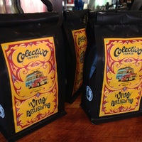 Photo taken at Colectivo Coffee by Tim C. on 8/4/2013