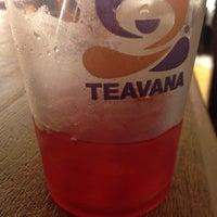 Photo taken at Teavana by Tim C. on 10/2/2013