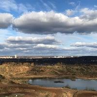 Foto tomada en Moto-Park Veliyaminovo por Ольга🔒 el 10/22/2017