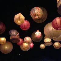 Photo taken at Pasha Lounge by Anna U. on 7/13/2013