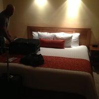 Foto tomada en Buenaventura Grand Hotel & Great Moments por Katherina M. el 9/22/2012
