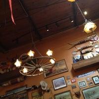 Photo taken at Triple J Chophouse by David K. on 11/10/2012