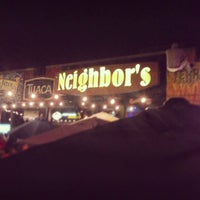 Photo taken at Neighbor's Pub by Mike W. on 6/16/2013