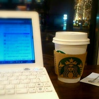 1/15/2013にfuuuがStarbucks Coffee 御堂筋本町東芝ビル店で撮った写真