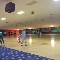 Photo taken at Sparkles Family Fun Center of Smyrna by Andrew R. on 12/22/2012