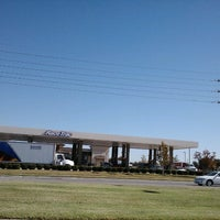 Photo taken at RaceTrac by Supote M. on 11/13/2012