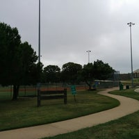 Photo taken at Wilkerson Park by Supote M. on 9/14/2014