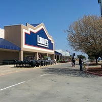 Photo taken at Lowe's Home Improvement by Supote M. on 3/9/2014