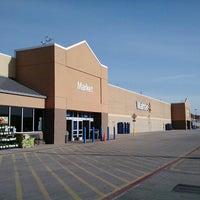 Photo taken at Walmart Supercenter by Supote M. on 4/13/2013