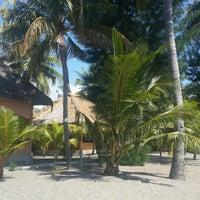 Foto tomada en Sea World Club Beach Resort por Iwan b. el 5/23/2016