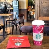 Photo taken at Starbucks by Matt S. on 12/25/2013