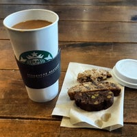 Photo taken at Starbucks by Matt S. on 3/23/2014