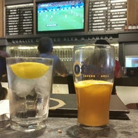 Photo taken at The Office Tavern Grill by Matt S. on 6/22/2014