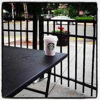 Photo taken at Starbucks by Matt S. on 6/2/2013