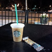 Photo taken at Starbucks by Matt S. on 7/4/2013