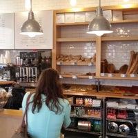 Photo taken at Grandaisy Bakery by Matt S. on 4/24/2014