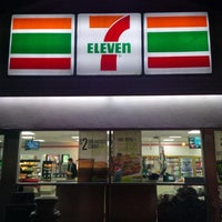 Photo taken at 7-Eleven by Matt S. on 3/20/2013