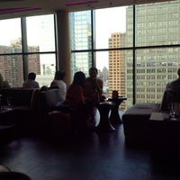 Photo taken at Sky Room by Matt S. on 6/19/2013