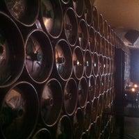 Photo taken at Grand Café Heineken Hoek by Erhan on 7/25/2013