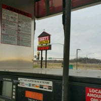 Photo taken at Casey's General Store by Joe B. on 4/1/2017