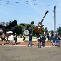 Photo taken at Summerfest South Gate by Joe B. on 6/30/2013