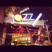 Photo taken at Jazz at Lincoln Center by Hakan D. on 10/25/2012