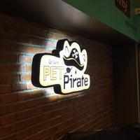 Photo taken at Pet Pirate by Thanasut V. on 10/3/2014