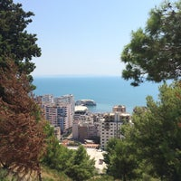Photo taken at Durrës by Maria N. on 8/17/2018