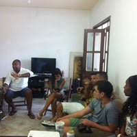 Photo taken at QG - Projeto by Paula C. on 9/7/2014