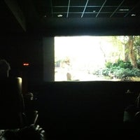 Photo taken at City Cinema by Maria O. on 1/7/2013