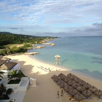 Photo taken at Iberostar Grand Rose Hall by Leslie W. on 12/5/2012