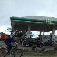 Photo taken at BP by RGR on 12/23/2012