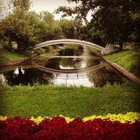 7/28/2013にRGRがПКиО «Красная Пресня»で撮った写真