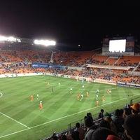 Photo prise au BBVA Compass Stadium par RGR le3/6/2013
