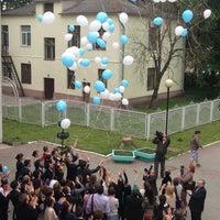 Foto scattata a Международный университет «МИТСО» da Orlanika il 5/24/2013