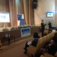 รูปภาพถ่ายที่ Международный университет «МИТСО» โดย Orlanika เมื่อ 11/27/2012